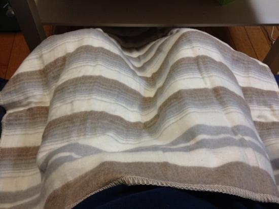 Electric blanket 8