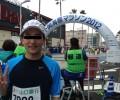 【初マラソン完走のために①】ウェアなど、準備してよかった装備まとめ