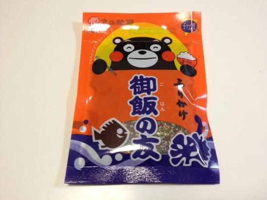 「熊本 ふりかけ」の画像検索結果