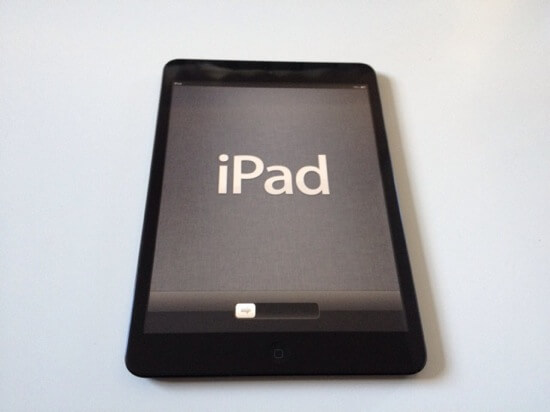 Ipad mini matome title