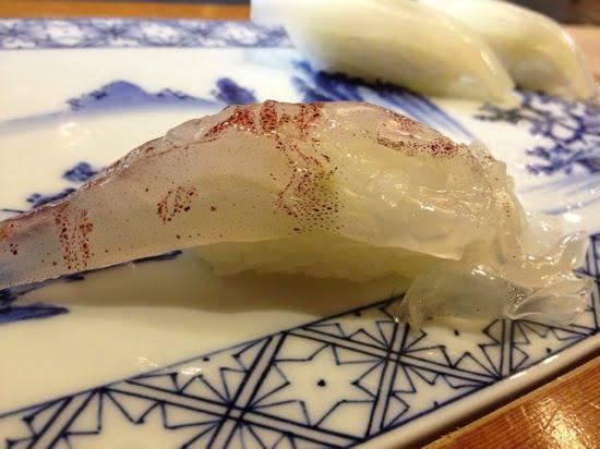 Kawataro crystal sushi 12