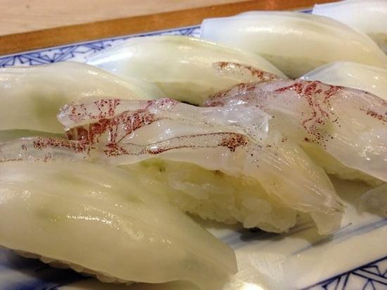 Kawataro crystal sushi 9