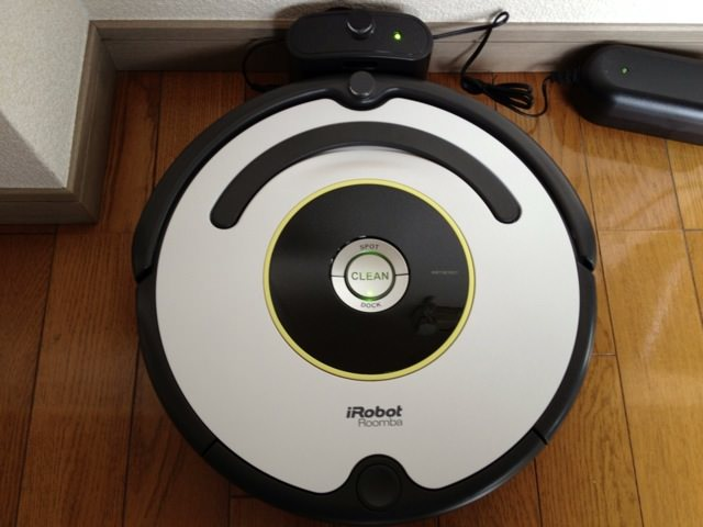 Roomba review 12