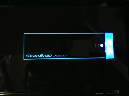 Scansnap ix500 setup 12