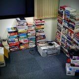 年末に部屋をスッキリ!紙の本や書類・名刺・ハガキなど全てデータ化してしまおう!
