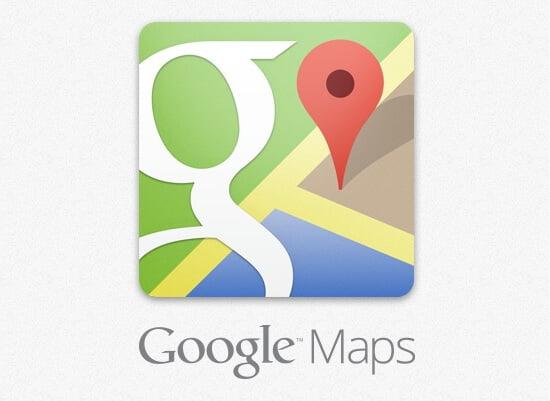 Google mapsが動かないときの対処