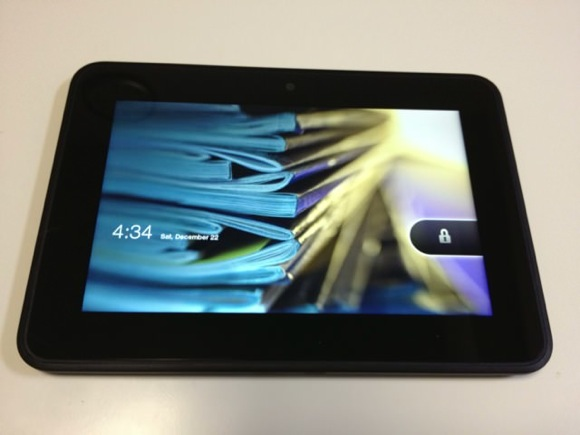 Kindle fire hd setup 11