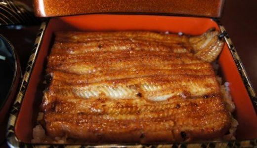 東京・南千住「尾花」ふっくらとろける絶品の鰻が食べられる名店