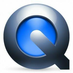 Mac標準ソフトQuickTimeで、パソコン画面を音声込みで動画録画する方法