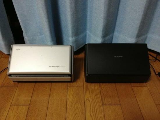 Scansnap ix500 s1500 comparison 1