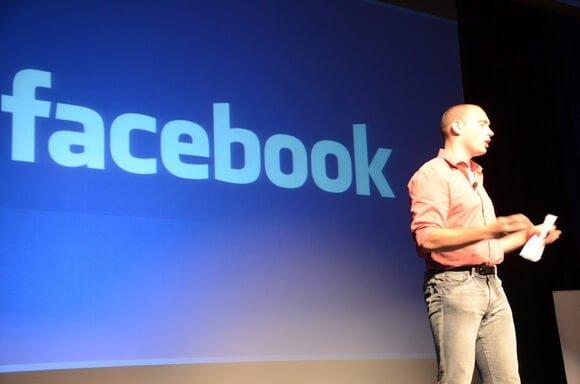 Facebook restriction list title