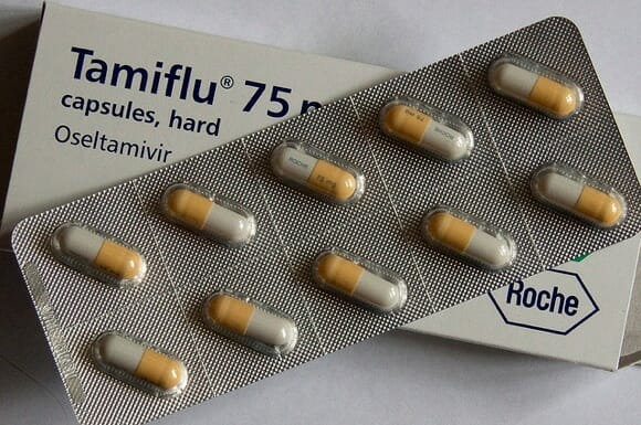 Influenza refrain from outgoing title