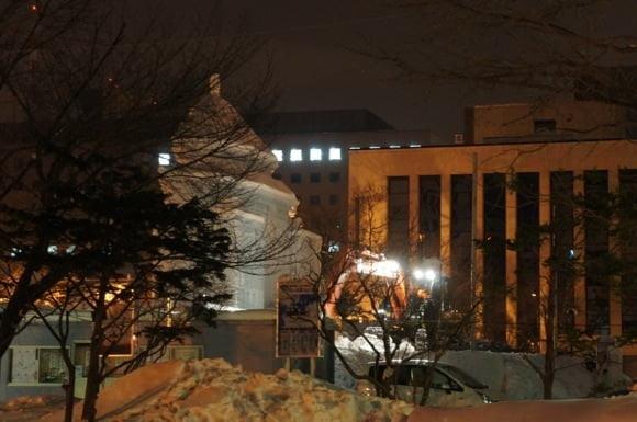 Destroy snowfes 8