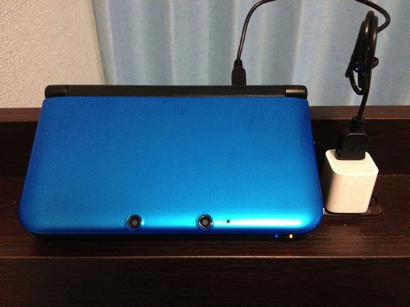 Dont forget to buy adaptor with nintendo3dsll 6