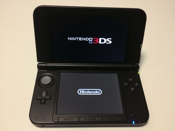 Dont forget to buy adaptor with nintendo3dsll 7
