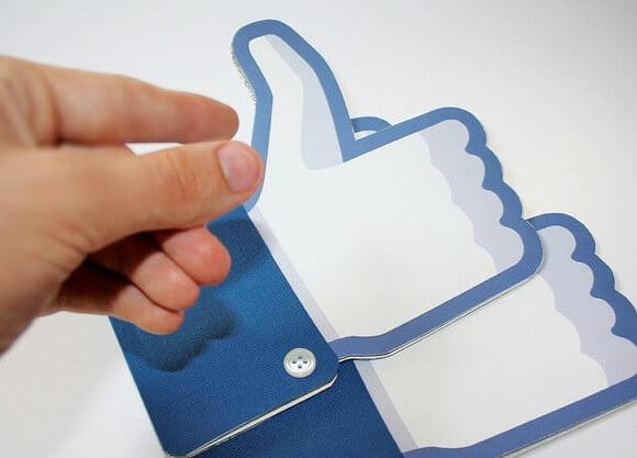 Facebook aruaru title
