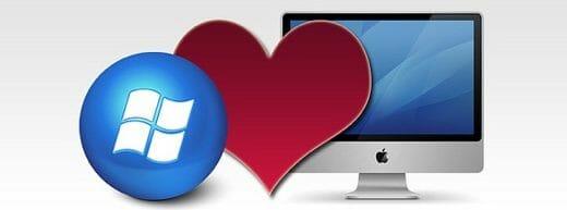 Mac起動時に立ち上がるOSを変更・選択する方法(Mac OS X/Windows)