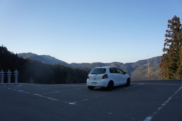 Pilgrimage to the 88 temples of shikoku by car 2