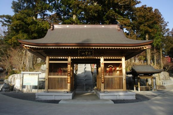 The 88 temples of shikoku ranking 4