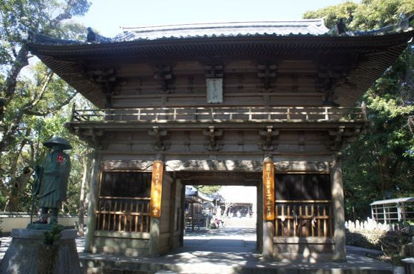The 88 temples of shikoku ranking 6