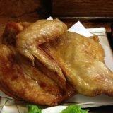 [グルメ]鶏の半身揚げが圧巻!寿司も美味しい「若鶏時代 なると」in 北海道・小樽