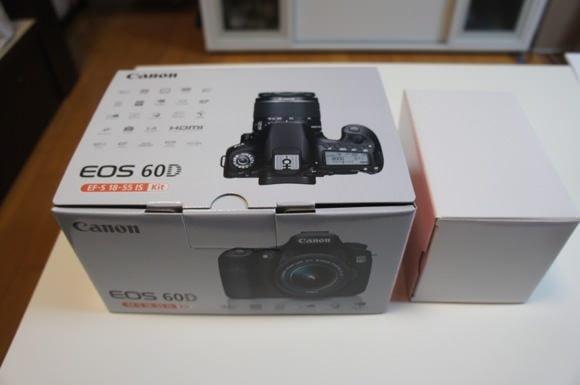 Canon eos 60d 2