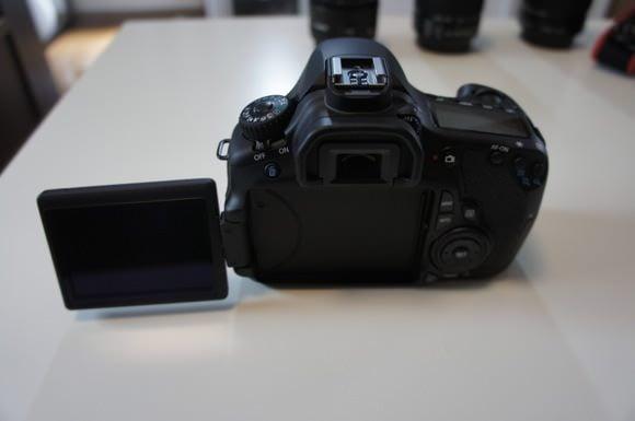 Canon eos 60d 7
