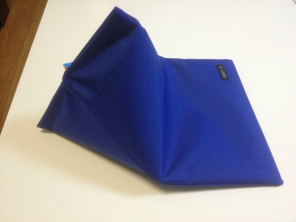 Standing pouch 11