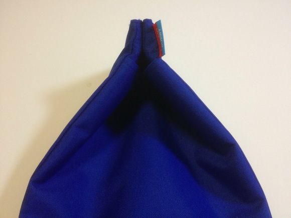 Standing pouch 14