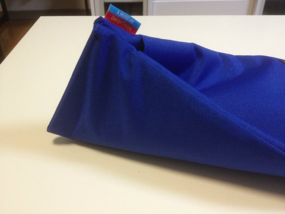 Standing pouch 15