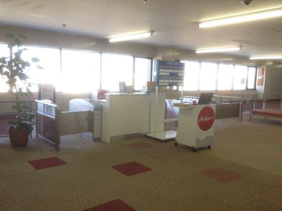 Air asia fukuoka airport 10