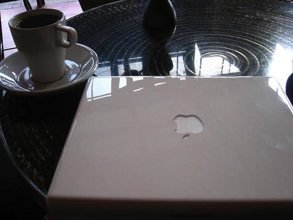 Mac wifi point title