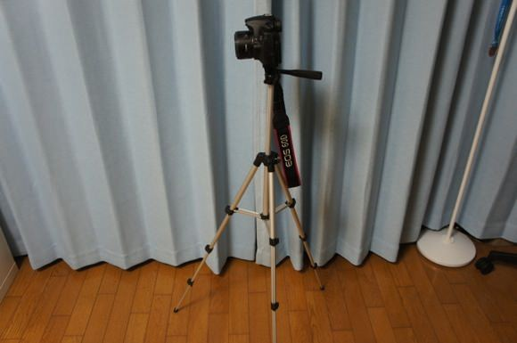 Tripod for digital camera and smartphone 7