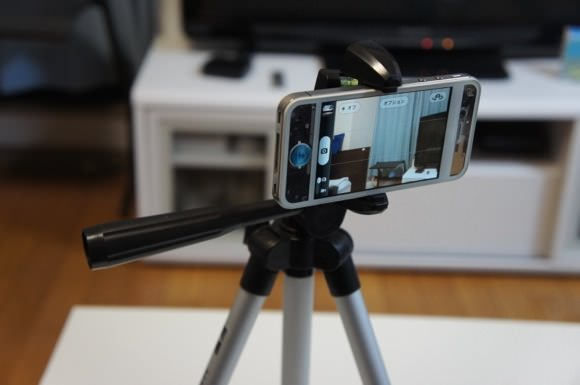 Tripod for digital camera and smartphone 8