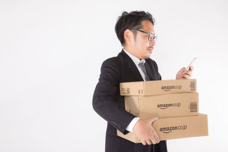Amazon返品
