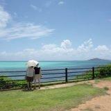 宮古島の海めっちゃ綺麗。シュノーケリングで熱帯魚と触れ合うの最高すぎた。