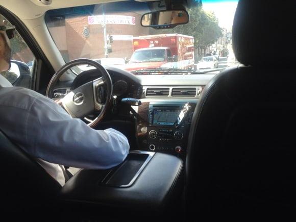 Uber 11