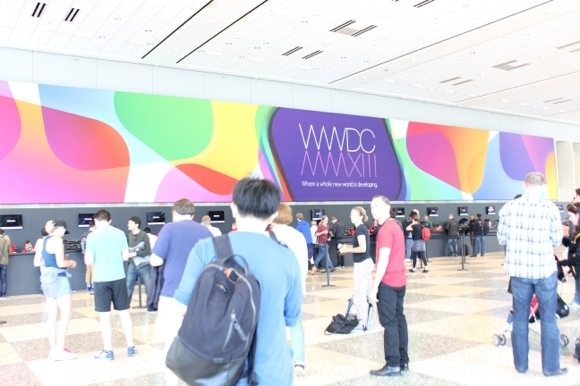 Wwdc day before 2