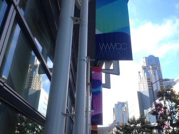 Wwdc from japan to san francisco 9