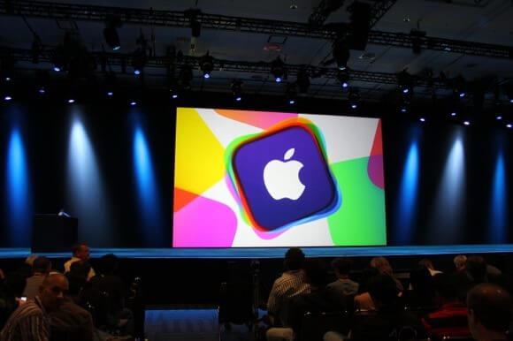 Wwdc point and belongings title
