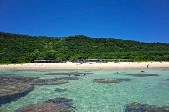 Beautiful sea of miyako island 10