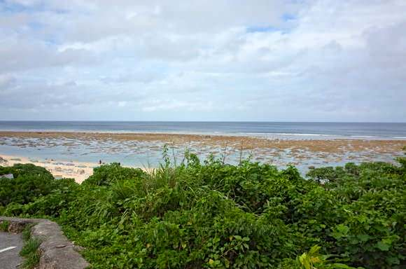 Beautiful sea of miyako island 22
