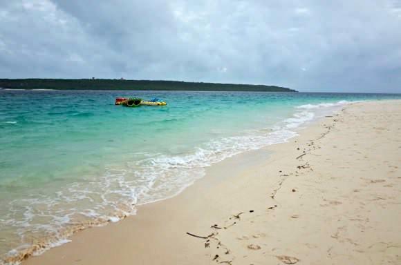 Beautiful sea of miyako island 23