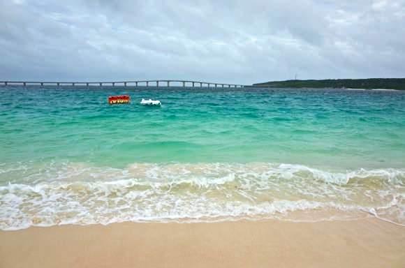 Beautiful sea of miyako island 24