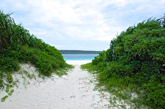 Beautiful sea of miyako island 25