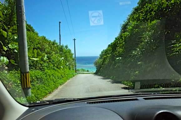 Beautiful sea of miyako island 3