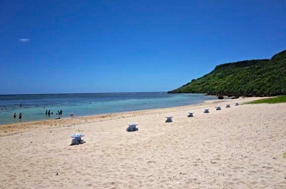 Beautiful sea of miyako island 5