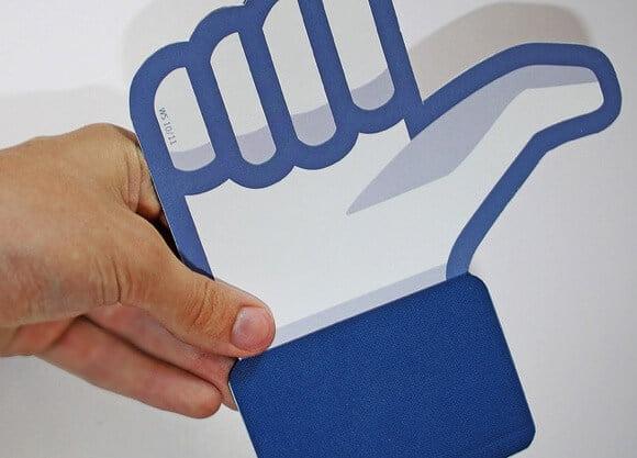 Block facebook spam friend request title