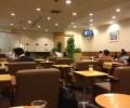 福岡空港くつろぎのラウンジ「TIME」リラックスにも仕事にもGoodな充実のラウンジ。