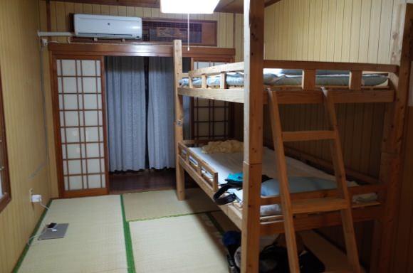 Guesthouse familia 10